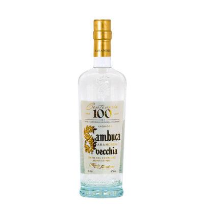 Le Sambuche